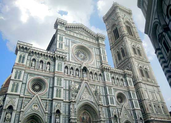 Italy from the eyes of a backpacker - Global Fashion Street