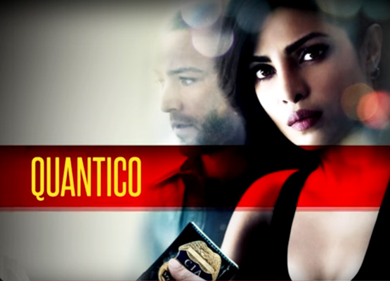 Quantico Season 2 Episode 1 - Global Fashion Street
