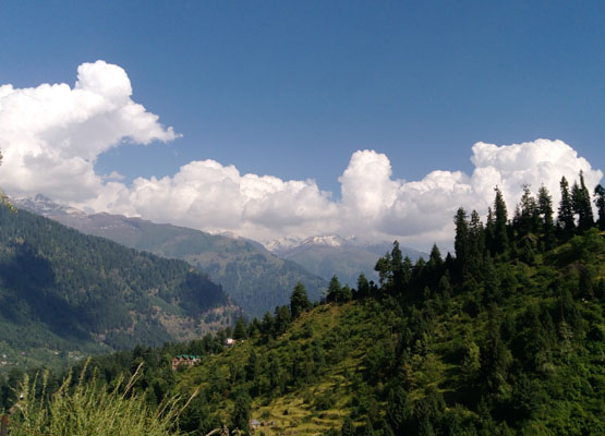 Discover The Breathtaking Beauty Of Manali Hills - Global Fashion Street
