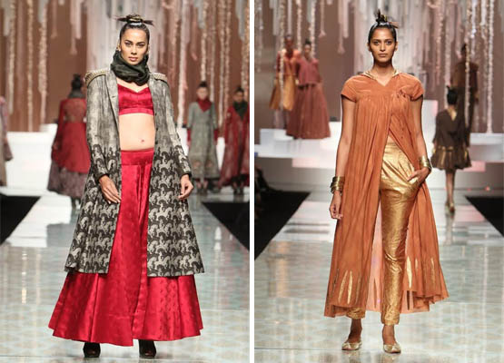 FDCI to celebrate Handlooms and Textiles of India - Global Fashion Street