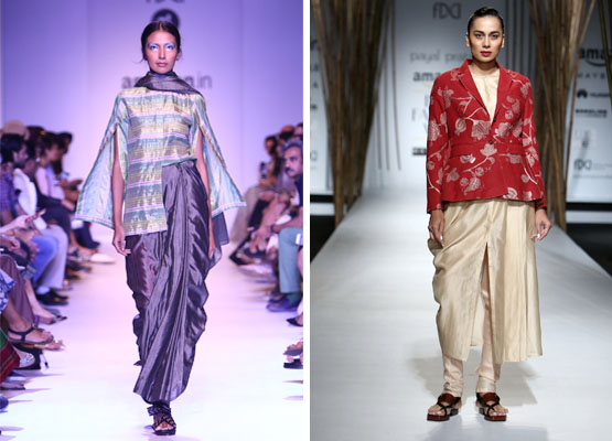 What's your style quotient for festive season - Global Fashion Street