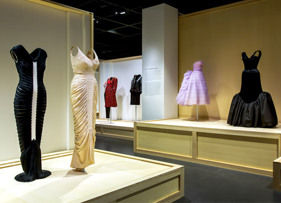 Masterworks- Unpacking Fashion at The MET - Global Fashion Street