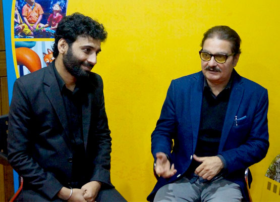 Vinay Pathak Announced the SIFFCY Awards 2016 - Global Fashion Street