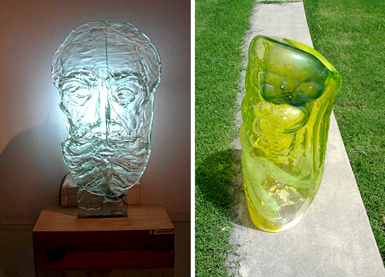 Parsing – The Mind's Eye experiments in Glass - Global Fashion Street