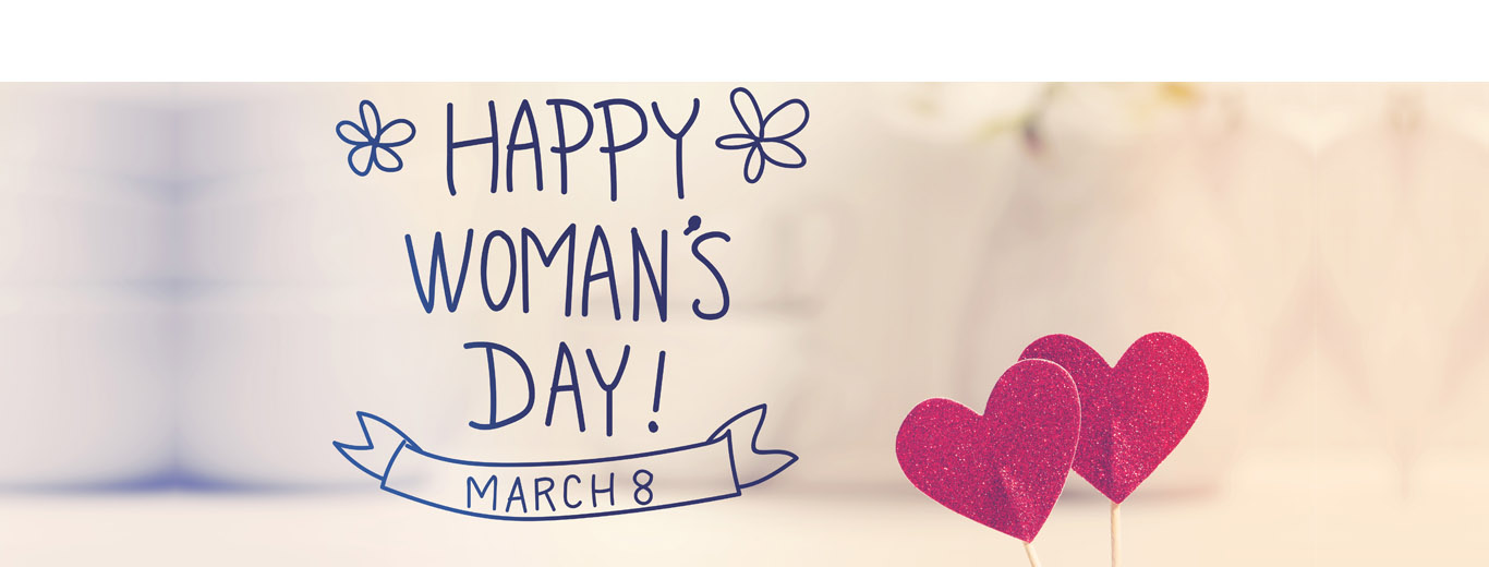Read the Unread Stories of Your Could-Be Inspirations this International Women's Day