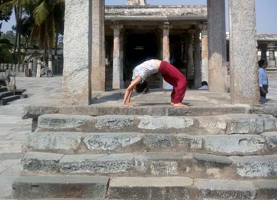 Start From Basics-The Importance of Breath in Yoga - Global Fashion Street