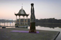 Yoga Mat is Just the Starting Point of Your Journey- Start from Basics of Breathing