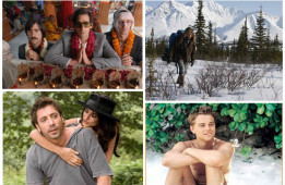 Here's a List of Five Films That Will Push You to Pack Your Rucksacks Right this Moment