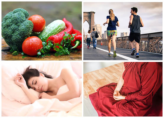 Make These 5 Lifestyle Changes to Beat Depression - Ensure a Healthy Body and Mind - Global Fashion Street