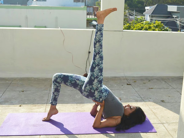 How to Design Your Daily Dose of Yoga For a Great Life - Global Fashion Street