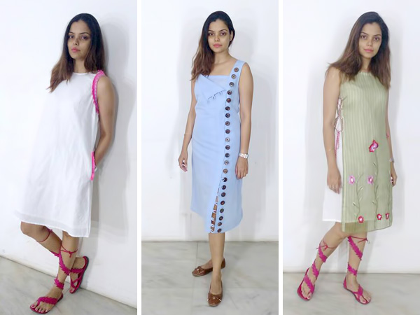 Mouktika- A midsummer Style dream- in Love With Cotton - Global Fashion Street