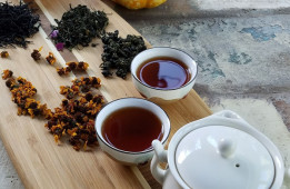 Try These Two Fantastic New Ways to Bring a Twist in Your Regular Green Tea