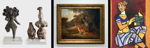 From Classical to Contemporary art work online auction coming up at Saffronart.com - Global Fashion Street