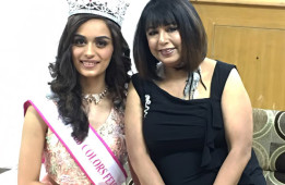 This is how Manushi Chillar Miss World 2017 prepared herself – Rita Gangwani her mentor gives us an insight