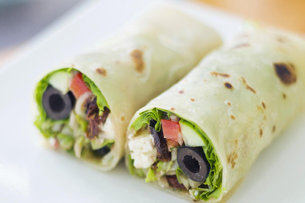 Make it the Way They Make It - Delicious Paneer Wrap Made Easy - Global Fashion Street