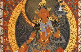 Tara- 21 Avatars of the Buddhist Goddess come alive this March