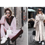 The Different Kinds of Women's Street Fashion Style - Global fashion Street