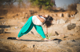 Liberate Yourself Through Yoga –  Build A Better you