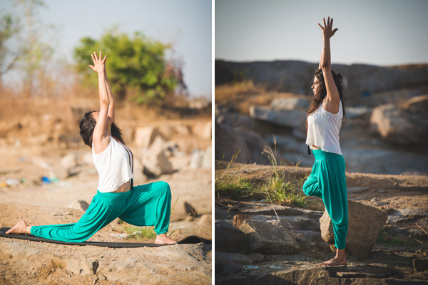 Liberate Yourself Through Yoga -  Build A Better you - Global Fashion Street