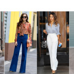 Embracing Wide Leg Pants in 2018 – Outfit Ideas - Global Fashion Street