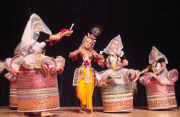 India International Centre Annual Festival celebrates North East Art and Culture this year