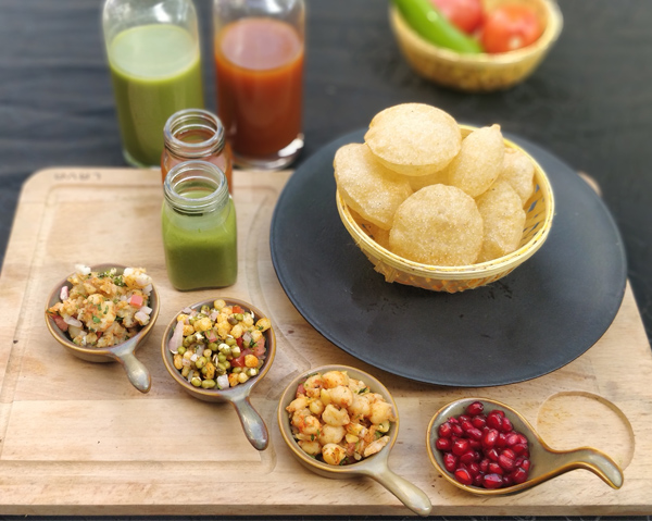 How To Make Gujia, Gol Gappe, Thandai & Dahi Bhalla – Holi Recipes Made Easy - Global Fashion Street
