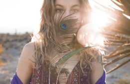 Boho Chic Style- Tips to Flaunt it the Right way