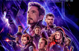 Marvel Avengers – End Game: It's Just Not a Movie but a Journey