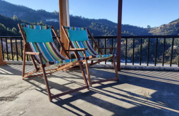 Discover the Enchanted Hills Resort Mukteshwar Uttarakhand