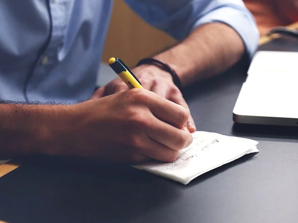 How to improve Handwriting and Signature for successful entrepreneurs - Global Fashion Street