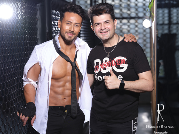 The Dabboo Ratnani 2020 Calender is here! - Global Fashion Street