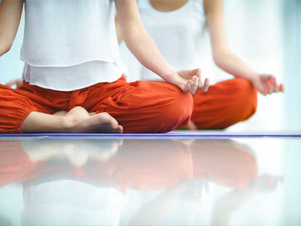 How to Meditate simple and easy technique - Global Fashion Street