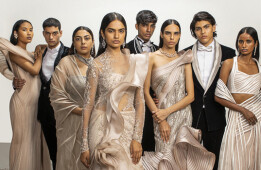 FDCI Presents First Ever Indian Digital Fashion Show