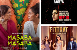 Top 5 Most Stylish Web Series to Watch