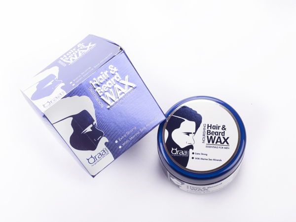 Get Movember Ready with Qraamen Essentials for Men