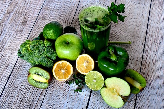 Great Choices in Green Juices - Global Fashion Street