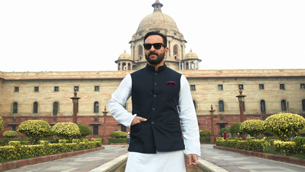 Classic style is what makes every outfit timeless in appeal | Saif in Tandav - Global Fashion Street